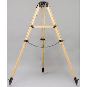 Berlebach Cavalletto Treppiedi in legno modello Uni  28 per Takahashi EM-200 con piastra di montaggio