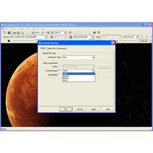 The Imaging Source DBK 31AU03.AS Farbkamera, USB