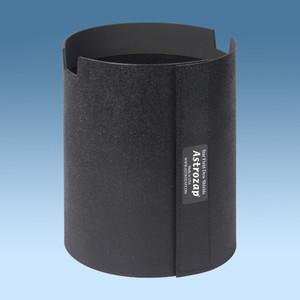 Astrozap Chape flexible contre la rosée pour 8'' Celestron GPS avec evidement