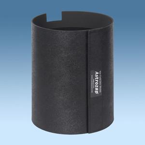 Astrozap Chape flexible contre la rosée pour 8'' LXD 75 Schmidt-Cassegrain avec evidement