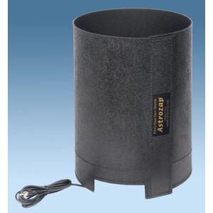 """Astrozap Cappuccio flessibile anticondensa Schermo anti umidità con riscaldatore integrato per 14"""" SC"""