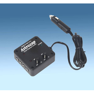 Astrozap Controller a due canali per riscaldatore schermo anti umidità