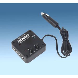 Astrozap Dispositivo de mando de dos canales, para calefacción de tapa protectora contra humedad