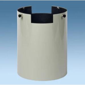 Astrozap Tappo anticondensa Schermo anti umidità in alluminio per Celestron CGE 8''