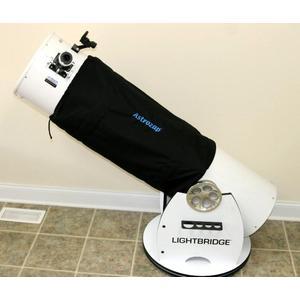 Astrozap Streulichtschutz für Meade 10'' LightBridge Dobson