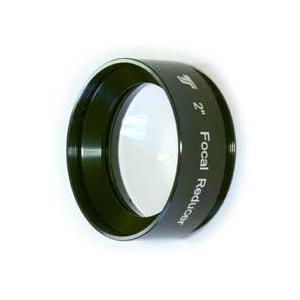 TS Optics Réducteur de focale 0,5x avec pas de vis pour filtres 50,8 mm