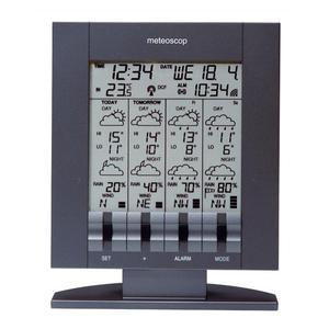 Funk Wetterstation Meteoscop MS 500