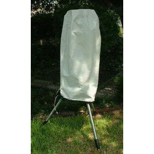 """Telegizmos T3-3D Protective cover for Dobsonian telescopes from 12"""" to 14"""""""