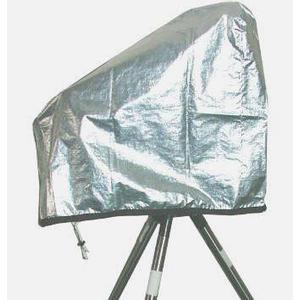 Telegizmos TG-R4 telescope cover for 4'' refractor