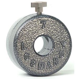Losmandy Contrappeso Peso 3,5 kg per montature GM-8, G-9 e G-11