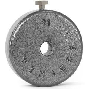 Losmandy Contrappeso Peso 9,5 kg per montature GM-8, G-9 e G-11