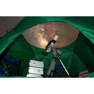 Omegon Tenda-observatório
