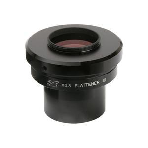 William Optics Field Flattner 0,8x Typ-III