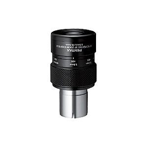 "Pentax SMC XF 6.5-19.5mm 1.25"" eyepiece"