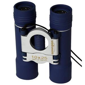 Omegon Binoculars Pocketstar 10x25, blue