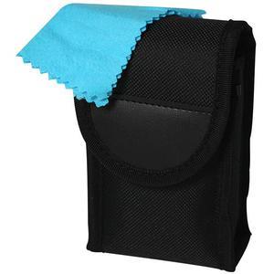 Omegon Fernglas Pocketstar 10x25, blau