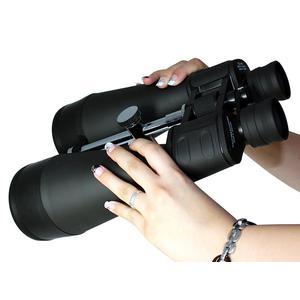 Omegon Fernglas Nightstar 20x80 Set