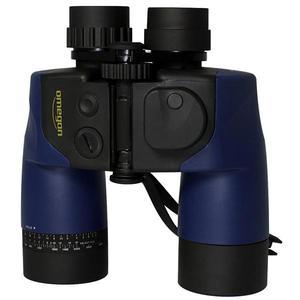 Jumelles Omegon Seastar 7x50 avec Compas (digital)
