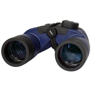 Omegon Binoculars Seastar 7x50 with Compass (digital)