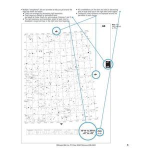 Willmann-Bell Atlas Uranometria Band 2 Südliche Hemisphäre 2. Auflage