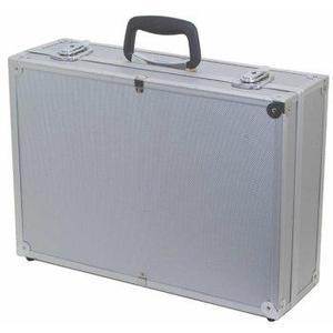 Bilora Suitcase I (aluminium)