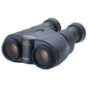 Canon Image stabilized binoculars 8x25 IS