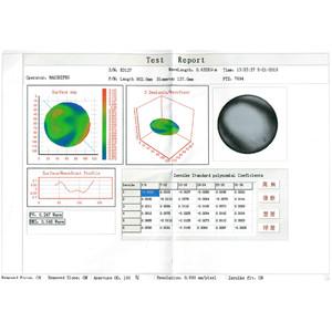 Omegon Rifrattore Apocromatico Pro APO AP 127/952 ED Triplet OTA