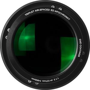 Omegon Apochromatic refractor Pro APO AP 127/952 ED Triplet OTA