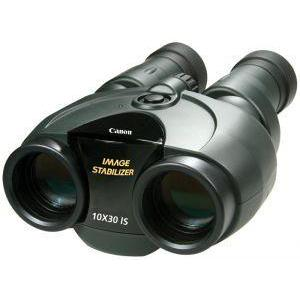 Canon Image stabilized binoculars 10x30 IS