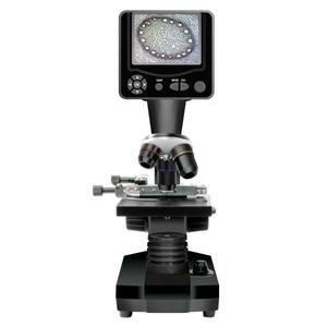 Bresser Digitales LCD Mikroskop, 5MP