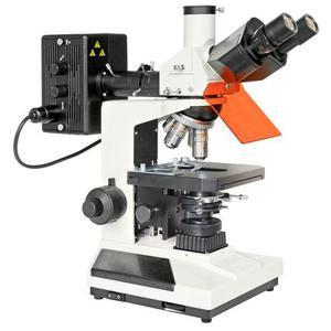 Bresser Mikroskop Science ADL 601F