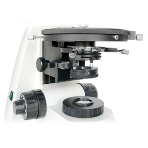 Bresser Microscopio Science MPO 40, trino, 40x - 1000x