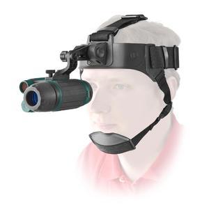 Yukon Nachtsichtgerät Spartan 1x24 mit Kopfhalterung