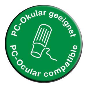 Bresser Microscopio stereo Biolux ICD