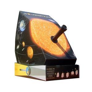 Solarscope FR Sonnenteleskop Solarscope Ausbildungs-Version