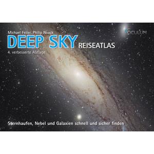 Oculum Verlag Deep Sky Reiseatlas