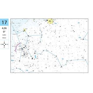 Oculum Verlag Atlas de viaje Deep Sky
