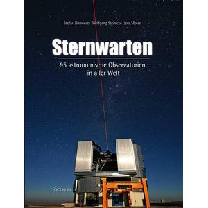 Oculum Verlag Bildband Sternwarten