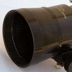 Starlight Instruments FTF2015 adapter for large Celestron thread