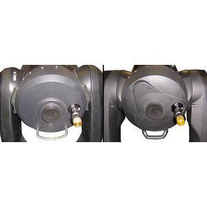 Starlight Instruments Mikrofokussierer Feather Touch Feinfokussierung für Celestron CPC 800