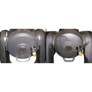 Starlight Instruments Focheggiatore micrometrico Messa a fuoco micrometrica Feather Touch per SCT CPC-11