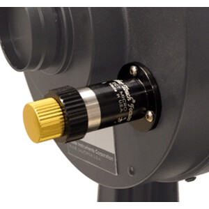 "Starlight Instruments Mikrofokussierer Feather Touch Feinfokussierung für Meade SC 14"""