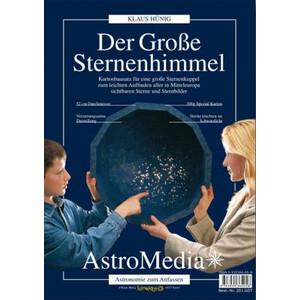 AstroMedia Kit The Large Starlit Sky