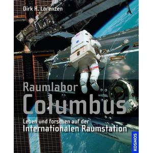 Kosmos Verlag Buch Raumlabor Kolumbus