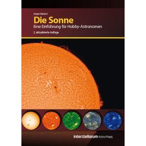 Oculum Verlag Buch Die Sonne - Eine Einführung für Hobby-Astronomen