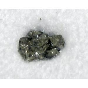 Autentico meteorite di Marte NWA 4766