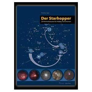Oculum Verlag Buch Der Starhopper