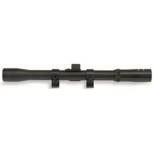 Nikko Stirling Riflescope Mount Master 4x20, duplex telescopic sight