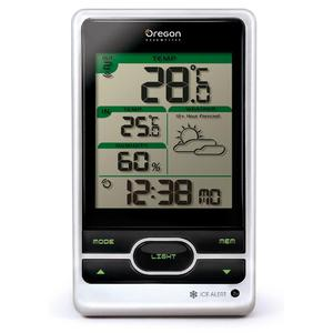 Oregon Scientific Wireless Stazione Meteo BAR 206