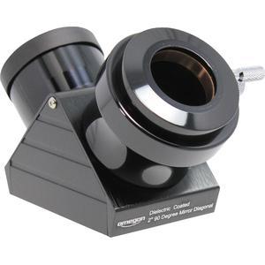 Omegon Renvoi coudé à miroir 50,8 mm, réflectivité 99%